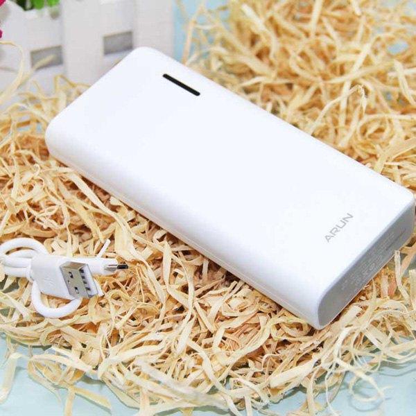 ARUN 13000mAh baterija 10