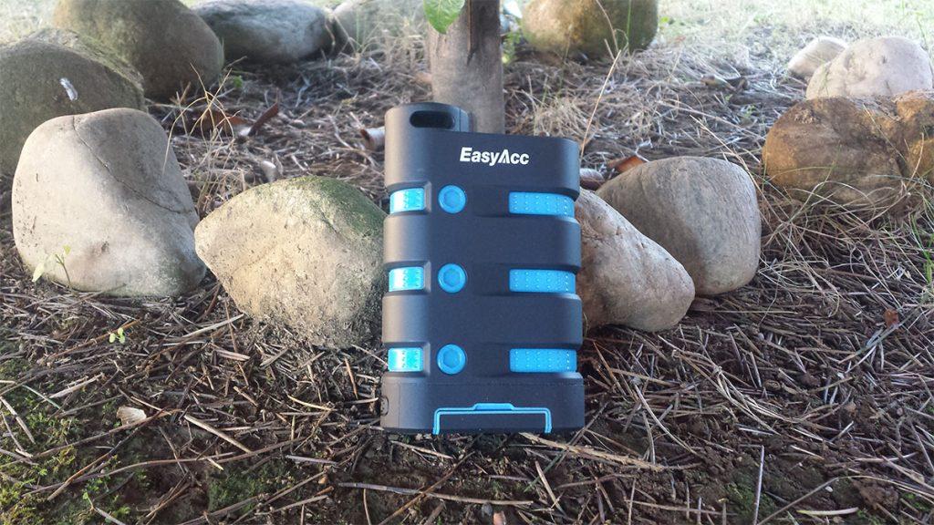EasyAcc 9000mAh baterija 10