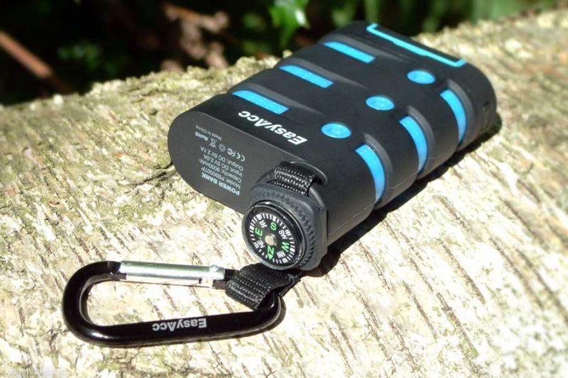 EasyAcc 9000mAh baterija 9
