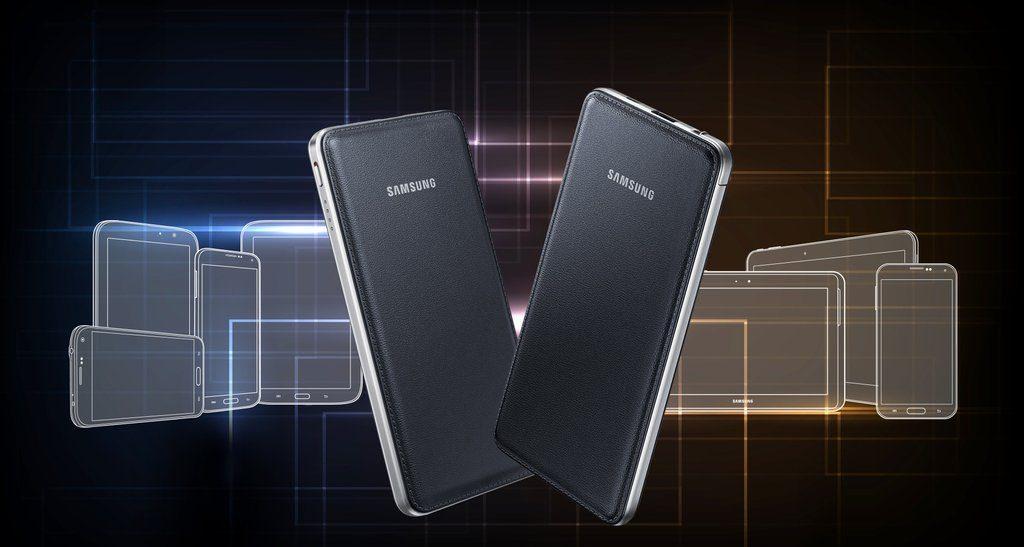 Samsung 9500mAh 4