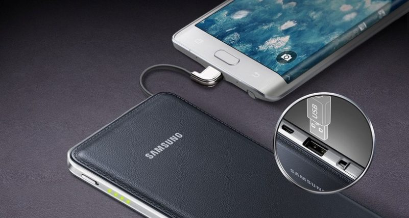 Samsung 9500mAh 5